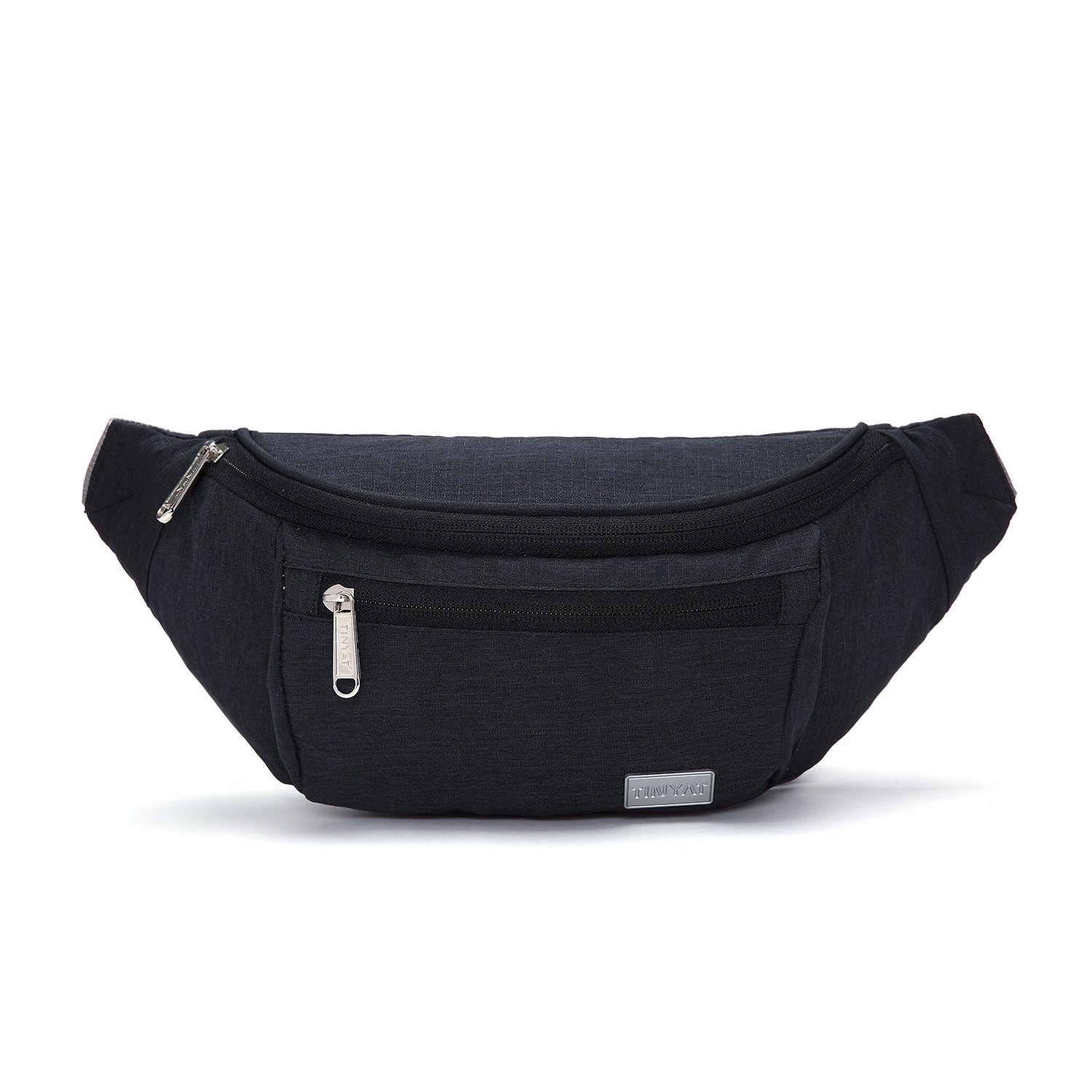 Amazon.com  TINYAT Travel Fanny Bag Waist Pack Sling Pocket Super  Lightweight For Workout Vacation Hiking b02e5a5f196c
