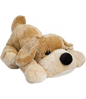 Amazon.com: MorisMos Puppy Dog Stuffed Animal Soft Plush Dog ...