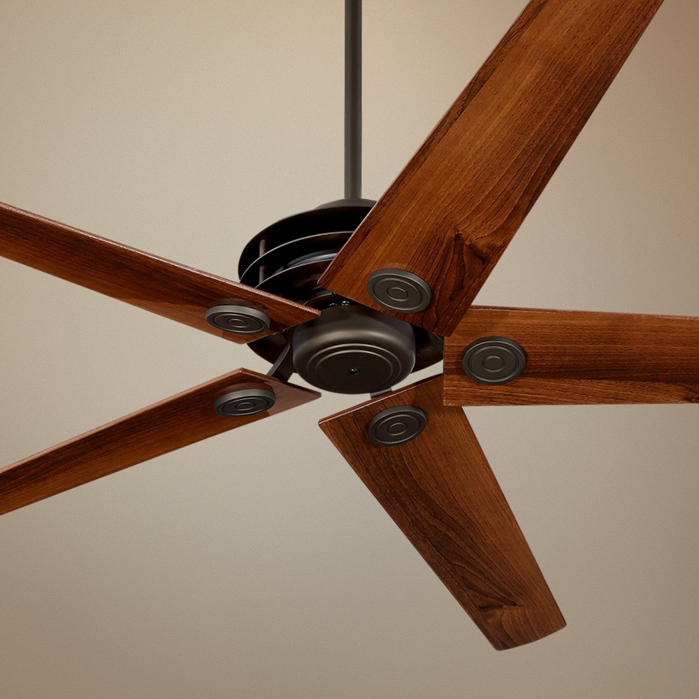bamboo ceiling hh caramel universal mount contemporary series fan h satin nickel haiku extended