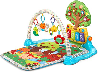 VTech Baby Lil' Critters Musical Glow Gym