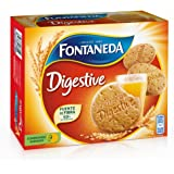 Fontaneda - Digestive - Galleta