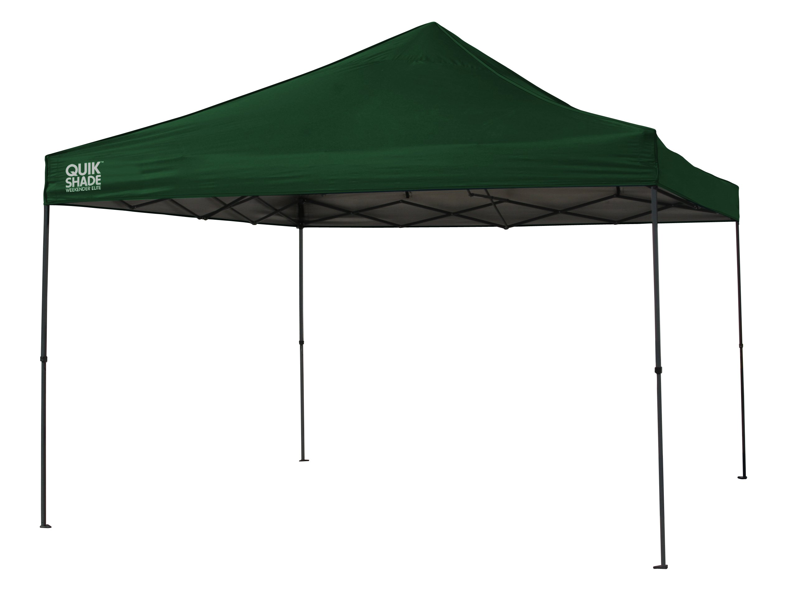 Quik Shade Weekender Elite WE144 12'x12' Instant Canopy - Green