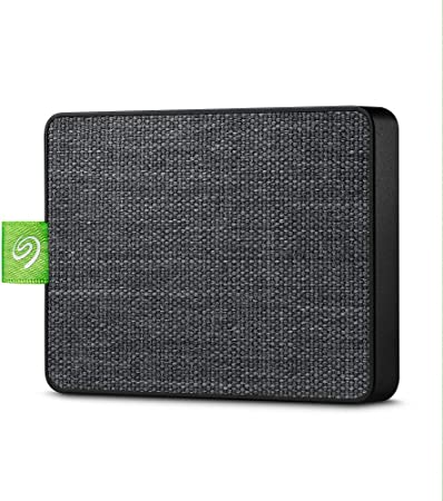 Seagate Ultra Touch Ssd Tragbare Externe Ssd 500 Gb Computer Zubehör