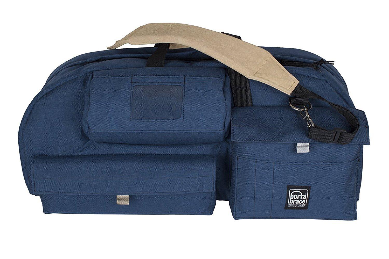 Portabrace CO-AB-M Carry-On Camera Case (Blue) [並行輸入品]   B0160M2RDY