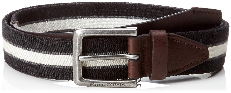 Marc OPolo 828816103048 Cinturón, Gris (Phantom 986), 95/95/675 ...