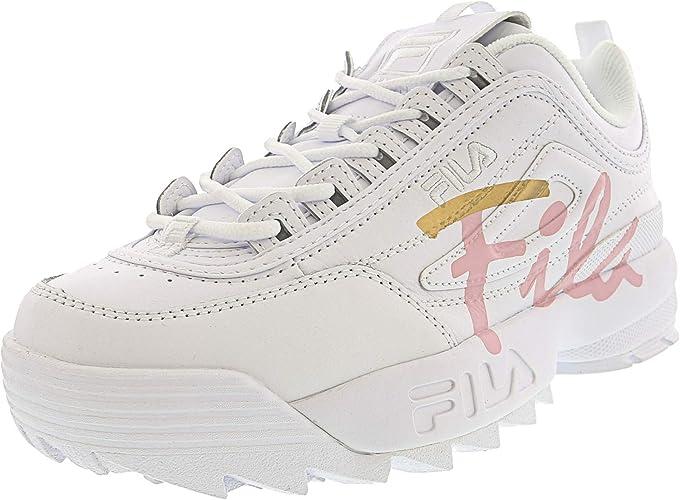 Fila Femmes Trainers Premium Running 5fm00104 Disrupter Chaussures Ii Sneakers YE2H9IeWD
