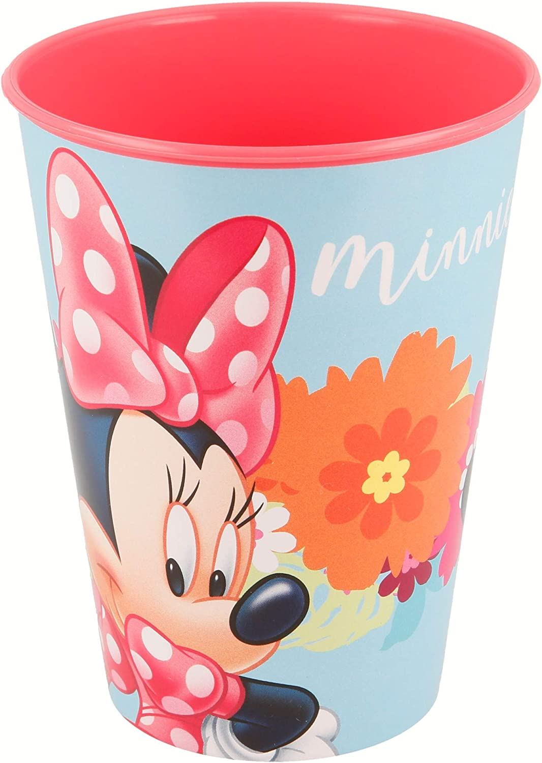Stor Vaso Easy 260 ML | Minnie Mouse - Disney - Bloom