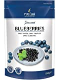 Rostaa Blueberry Sweet and Delicious, 150g