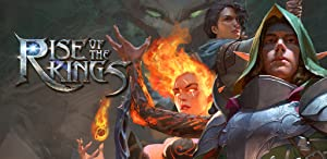 Rise of the Kings by ONEMT Ltd