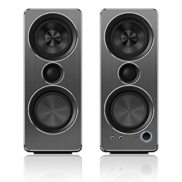 Review Philips SPA8210/37 Multimedia Speakers