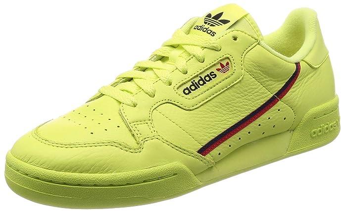 c8ef691a36ad02 adidas Herren Continental 80 Fitnessschuhe weiß Unknown  Amazon.de  Schuhe    Handtaschen
