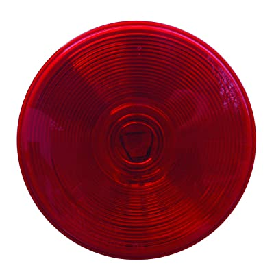 Optronics ST45RS Red Tail Light: Automotive
