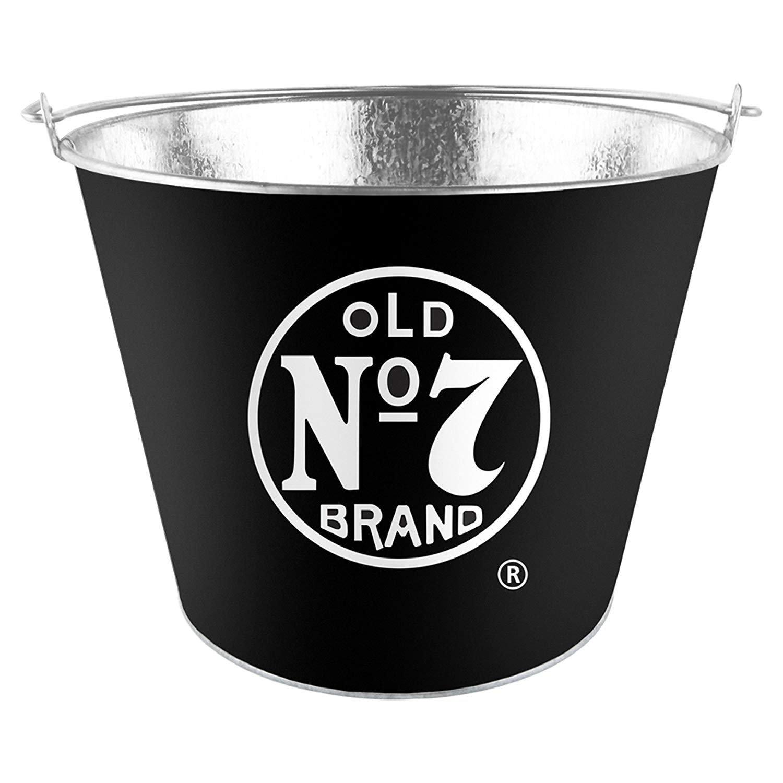 Amazon.com: Boelter Brands 449893 Jack Daniels - Cubo de ...
