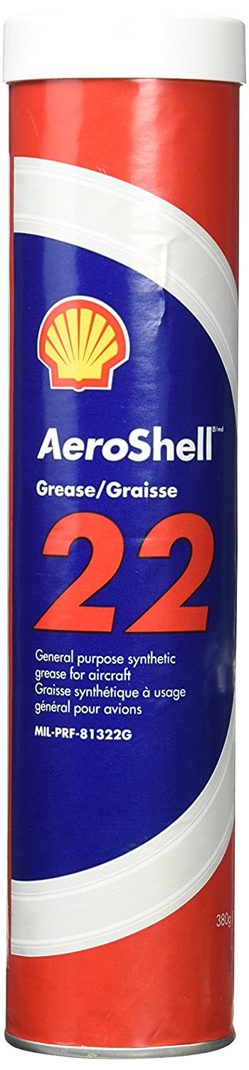 AEROSHELL 22 EBOOK