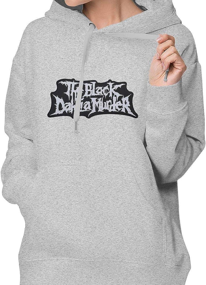 The Black Dahlia Murder Cool Womens Sweater Gray XXL