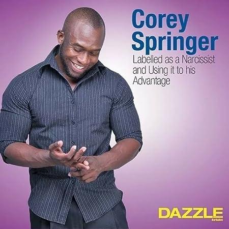 Mr Corey F Springer