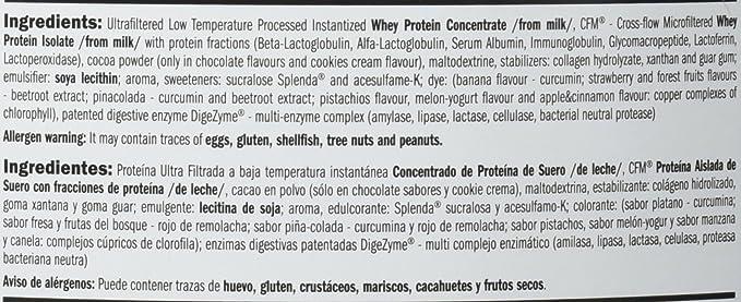 Amix Whey Pure Fusion 2,3 Kg Moca-Chocolate-Café 2300 g