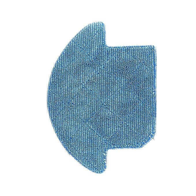 Gwendoll para Ilife V7S Pro Cepillo Lateral y Conjunto de Filtro ...