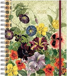 WSBL Botanical Gardens 2021 File-It Planner (21997071006)