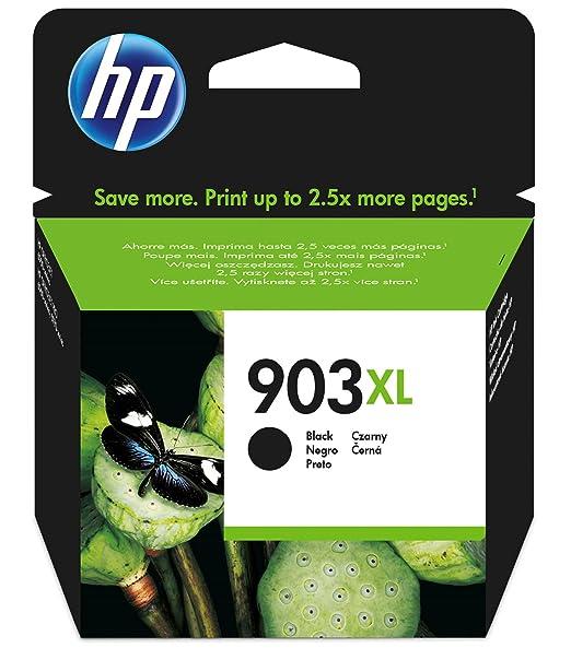 2 opinioni per HP 903XL Black Ink Cartridge