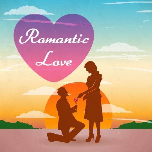 Romantic Love Photo Editor