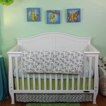 sets crib on baby bumpers set bed in item bedding from cover duvet boy kids kit embroidery cribs skirt include promotion mother
