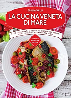 La cucina di mare dell\'Emilia Romagna: Amazon.de: Paola ...
