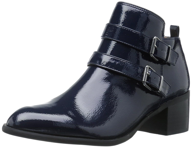 Franco Sarto Women's Raina Ankle Boot B072L7N1L5 9 B(M) US|Lapis Blue