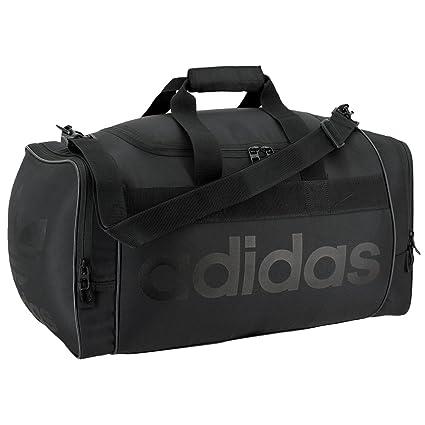 109675c0f8 Amazon.com  adidas Originals Santiago Duffel Bag