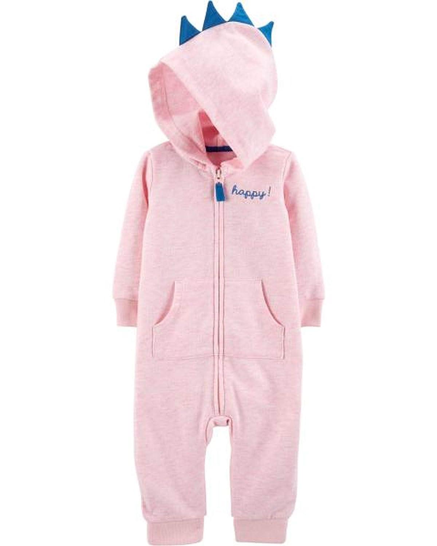 正規品販売! Carter's ベビーガールズ SLEEPWEAR ベビーガールズ B07MBBXXV7 Pink B07MBBXXV7 Happy Dino Carter's Newborn Newborn|Pink Happy Dino, ヌマヅシ:79bd35b2 --- cygne.mdxdemo.com