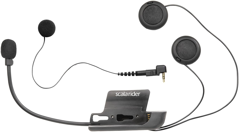Amazon.com: Scala Rider G4/G9 Audio Kit 210146: Automotive