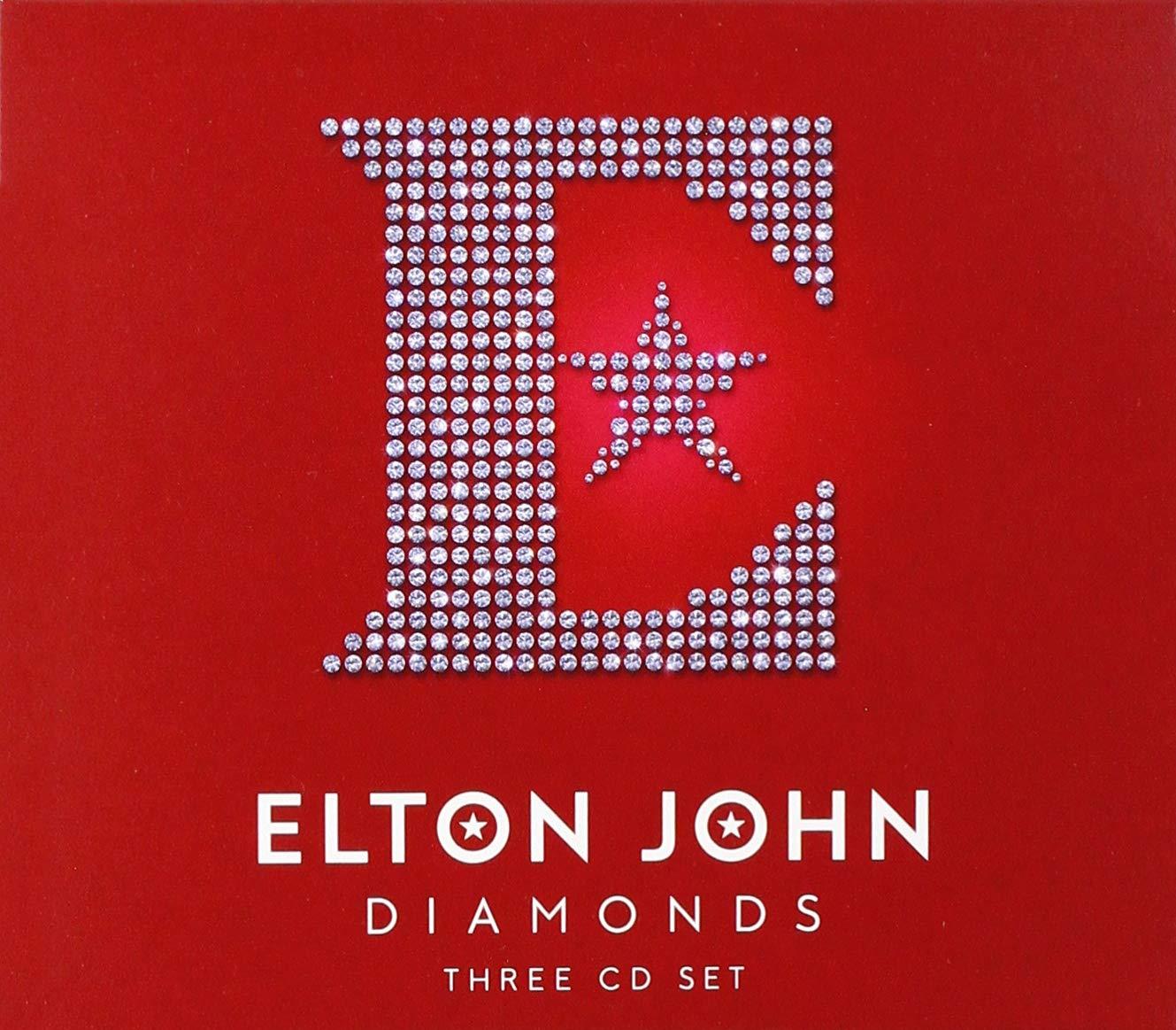 Diamonds: The Greatest Hits
