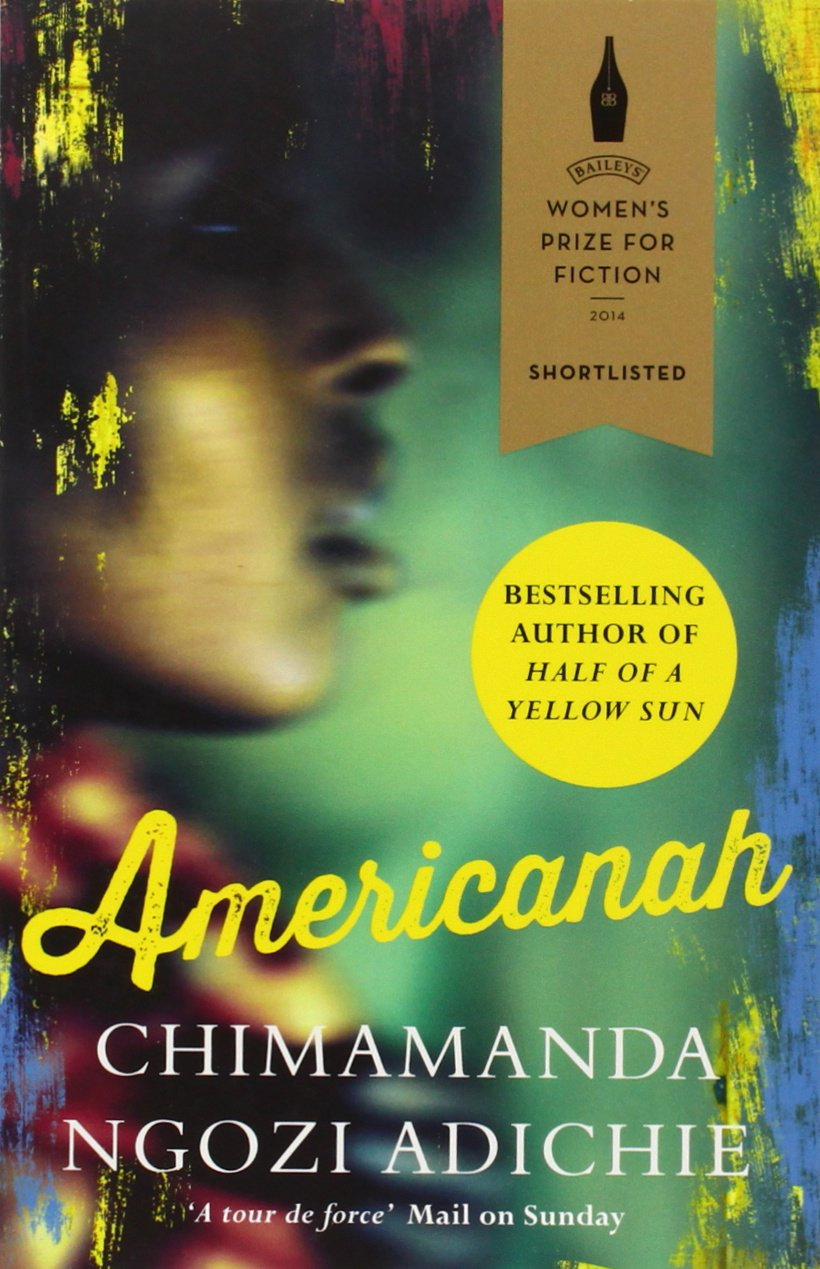 Americanah Review; Why It Is A Must Read