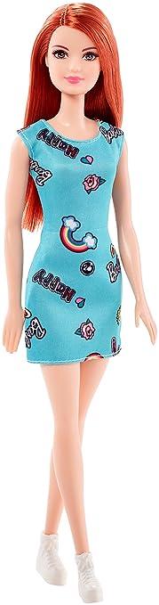 Barbie Doll Fashion Dolls at amazon