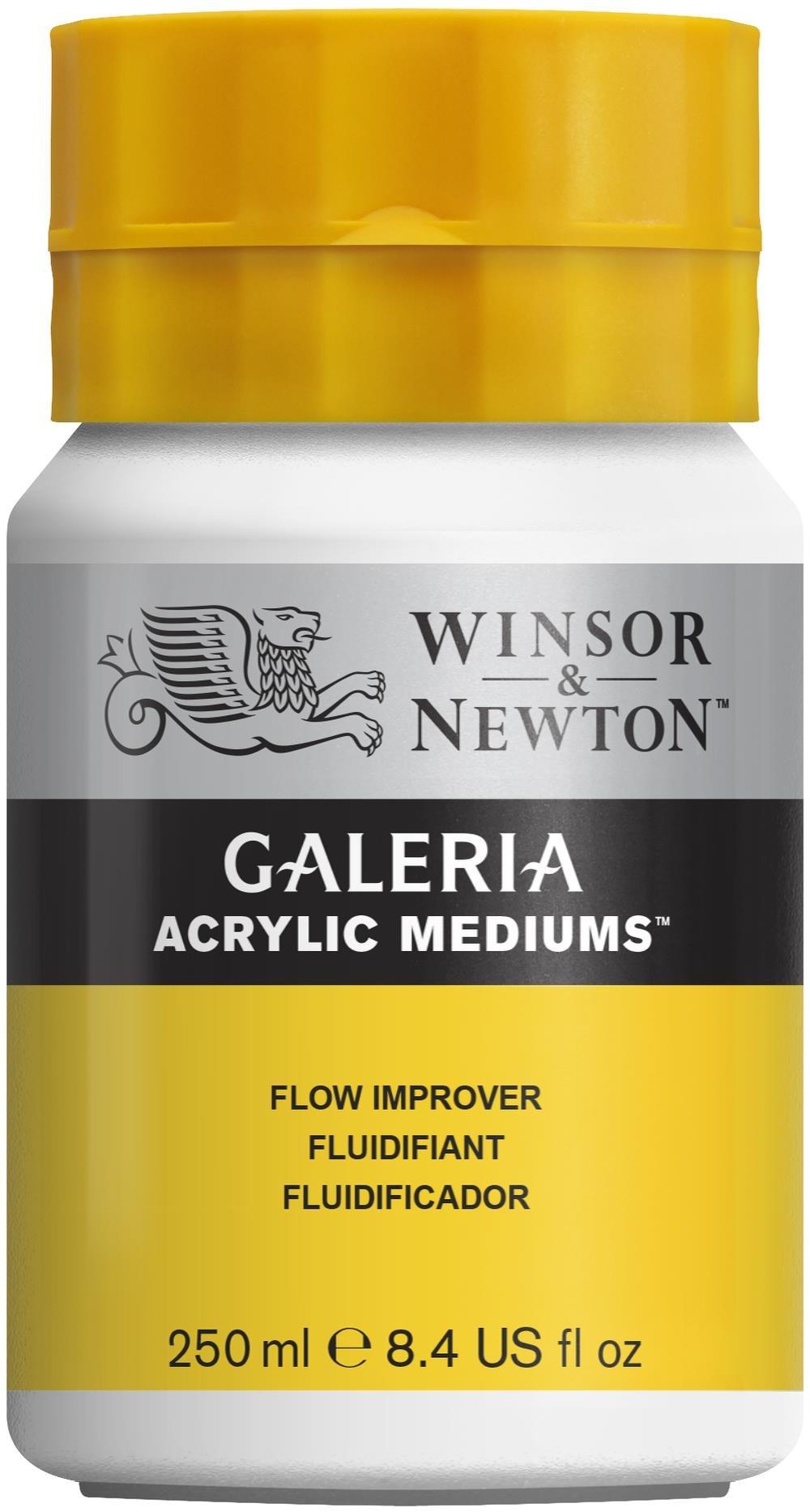 Winsor & Newton Galeria Acrylic Medium Flow