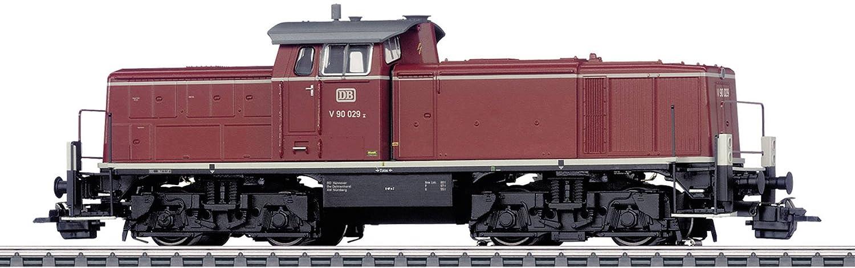 Märklin 37909 Diesel-Rangierlok Diesel-Rangierlok 37909 BR V 90 DB 171df5