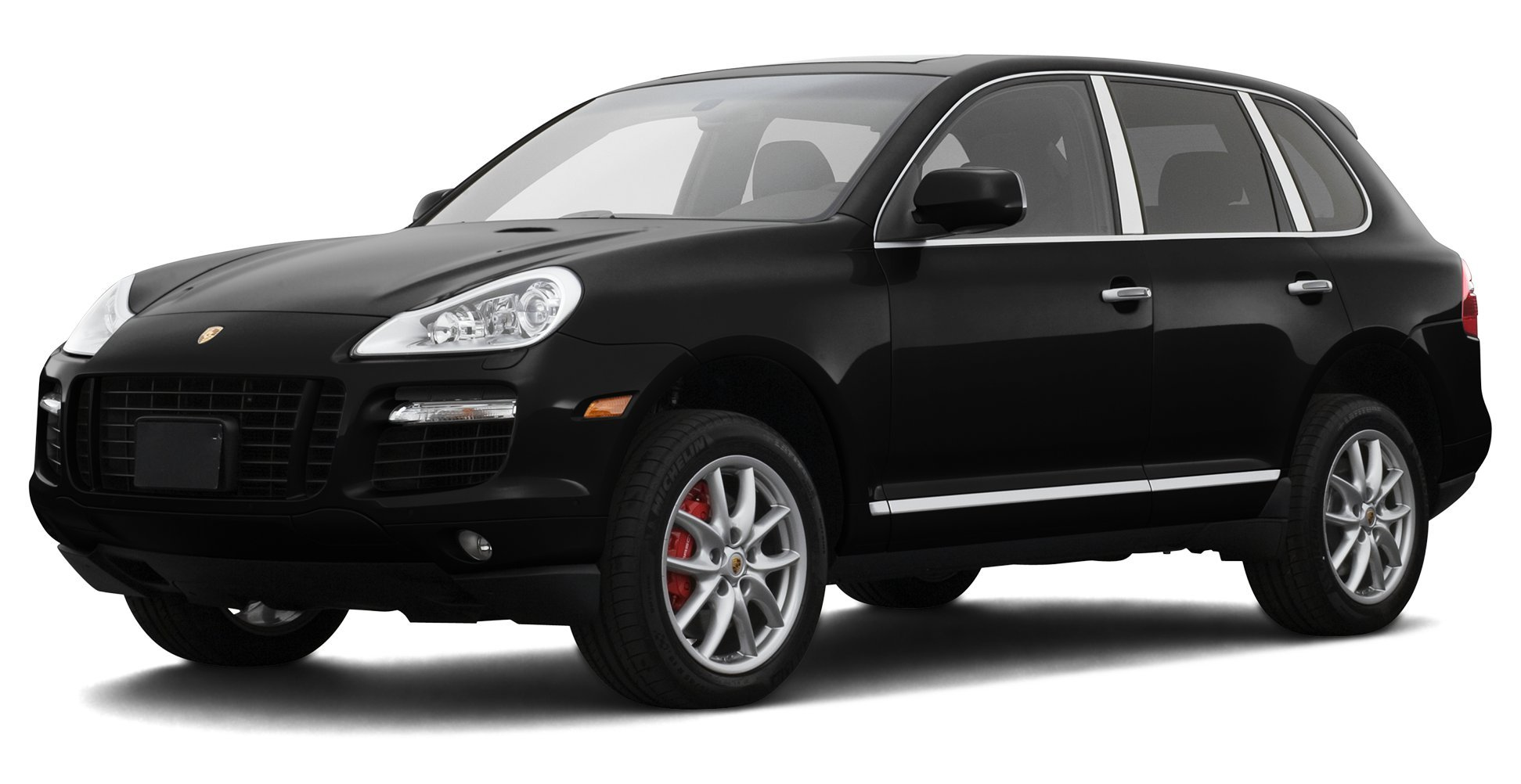 2008 porsche cayenne, all wheel drive 4-door tiptronic