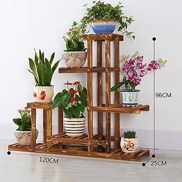 Estantes para plantas fabulous with estantes para plantas - Estanterias para plantas ...
