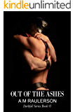 Out of the Ashes: Darkfall Series book 1