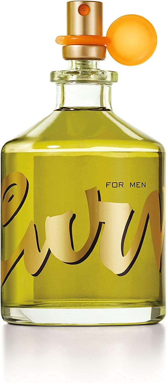 Curve for Men