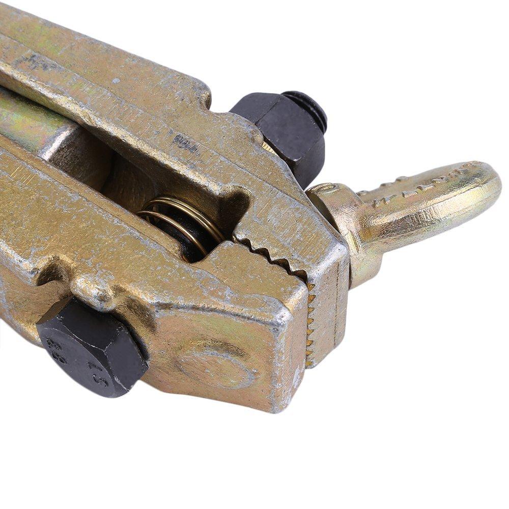 2-Wege-Rahmen zurück zurück zurück 5 Tonnen selbstspannende Griffe & Auto Body Repair Pull Clamp B07F78S8PC | Günstige Bestellung  3493b1
