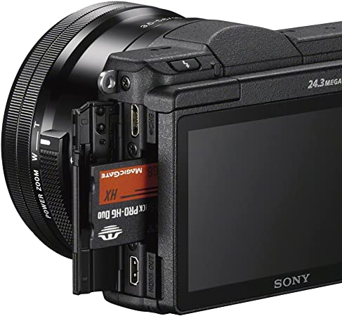 Sony ILCE5100L/B product image 2