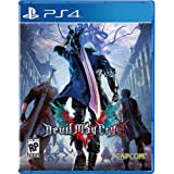 Devil May Cry 5 Play Station 4 - Standard Edition - PlayStation 4