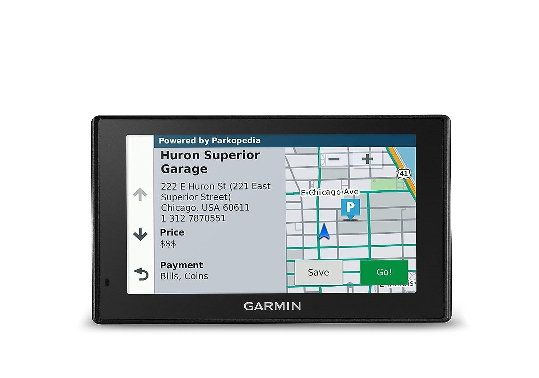 Garmin DriveAssist 51 NA LMT-S w/Lifetime Maps/Traffic, Dash Cam,  Camera-assisted Alerts, Lifetime Maps/Traffic,Live Parking, Smart  Notifications,