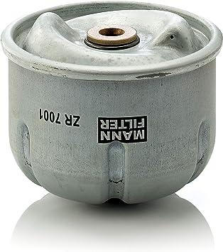 Mann+Hummel ZR7001 Filtro dellolio