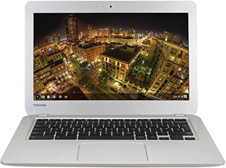 Toshiba Chromebook CB30-102 - Portátil de 13.3