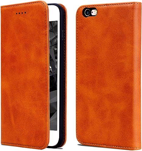 Confronto Cover Apple in Pelle per iPhone 6S PLUS: ORIGINAL VS