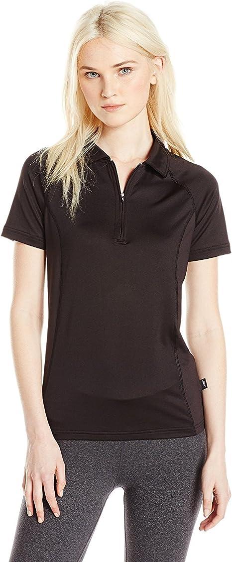 Skechers Women's Marker Zip Polo