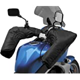 Amazon.com: SuperBike Motorcycle Handle Bar Mitts Muffs