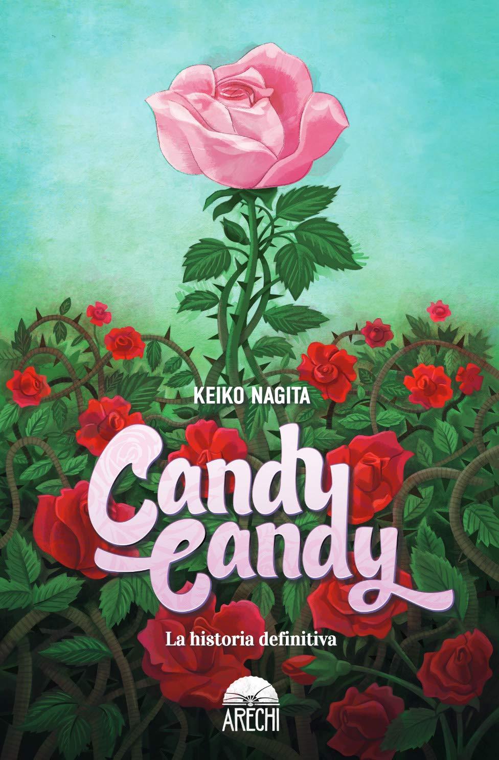 Candy Candy La Historia Definitiva: Amazon.es: Nagita Keiko, Nagita Keiko: Libros